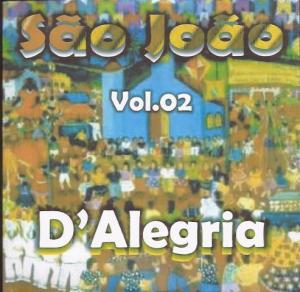capa de frente do CD
